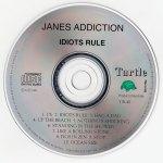 Idiots Rule (v1) Disc