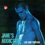 Live And Profane (1CD) Cover