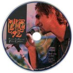 Lollapalooza 1992 Disc