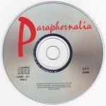 Paraphernalia Disc