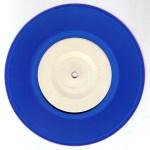 Untitled / Ritual Demos Blue Vinyl
