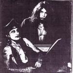 Untitled / Ritual Demos Red Vinyl Back
