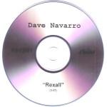 Rexall Radio Promo Disc
