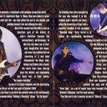 Live Voodoo DVD Booklet Inside 2