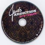 Live Voodoo DVD Disc