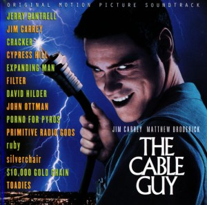 Cable Guy Cover