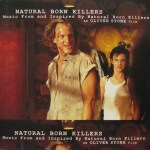 Natural Born Killers German Cover