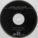 Natural Born Killers German Disc