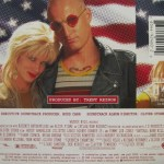 Natural Born Killers German U-Card