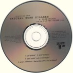 Natural Born Killers Promo Sampler Disc