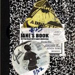 The Jane's Show Cover