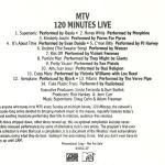 120min Live Promo U-Card