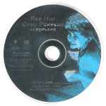 Aeroplane Limited Edition Disc