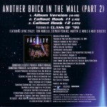 Another Brick In The Wall Promo v1 U-Card