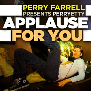 PerryEtty - Applause For You