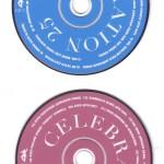 Chabad 25 Discs