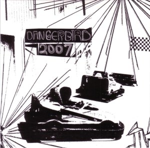 Dangerbird 2007 Cover