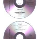 Dangerbird Spring Sampler Discs