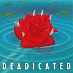 Deadicated Cover