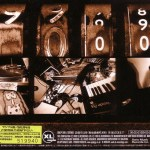 Dirtchamber Sessions Vol 1. Japanese Sampler U-Card