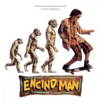 Encino Man Cover