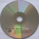 End Of Days Disc