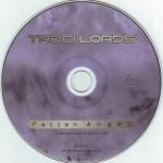 Fallen Angel Promo Disc
