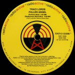 Fallen Angel Vinyl Side 1