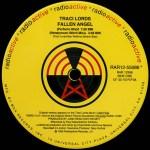 Fallen Angel Vinyl Side 1