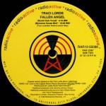 Fallen Angel Vinyl Side 2