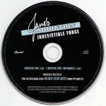 Irresistible Force Promo Disc