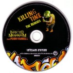 Killing Time Limited Edition Disc