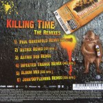 Killing Time Mexico U-Card