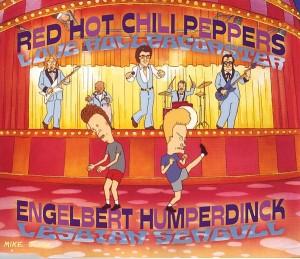 Love Rollercoaster Single Cover
