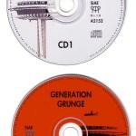 New Generation Grunge Discs