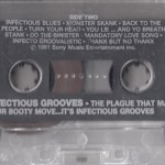 Plauge That Makes... Cassette Side 2