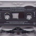 Scream Cassette