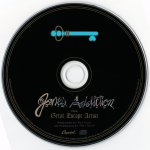 The Great Escape Artist Deluxe Edition Disc 1