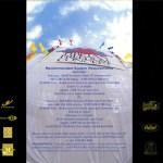Tibetan Freedom Concert Inside Back