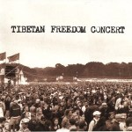 Tibetan Freedom Concert Inside Cover