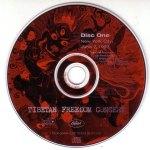 Tibetan Freedom Concert Japanese Promo Disc 1