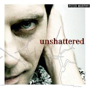Unshattered Cover