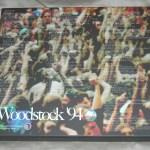 Woodstock '94 (Box Set) Back