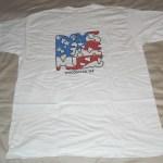 Woodstock '94 (Box Set) T-Shirt Back