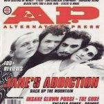 AP Dec 97 Cover