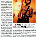 Guitar World March 1996 Pg3