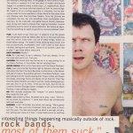 Guitar World Nov 97 Page 4
