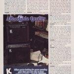 Guitar World Nov 97 Page 9