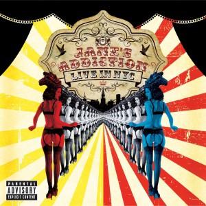 CD/Vinyl Cover