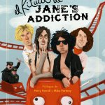 El Ritual de Jane's Addiction Cover